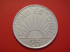 Casino Estoril 50 (Escudos) Portugal Gaming Token
