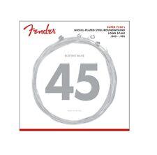 Fender® 7250M Nickel Plated Steel Long Scale Medium Bass Strings