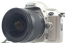 Nikon F55 fotocamera SLR con AF NIKKOR 28-80mm f/3.3-5.6 G Obiettivo Fotocamera-E14