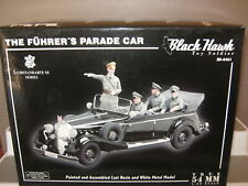 The Fuhrers parade car by Blackhawk  LAH-BH0401 1/32 mint in mint box rare now.