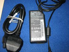 Genuine IBM 02K6808 02K6810 92P1044 16V 3.5A AC Adapter ThinkPad Laptop