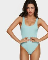 BNWT BILLABONG LADIES SUMMER HIGH ONE PIECE SIZE 10 (SURFWASH) RRP $89.99