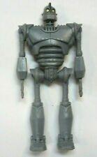 "Vintage Rare 1999 4.25"" Warner Bros Iron Giant Poseable Figure Promo Item*"
