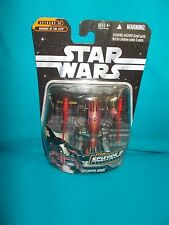 STAR WARS EP III ROTS HEROES & VILLAINS DESTROYER DROID 12 OF 12 UNOPENED