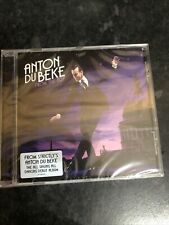 Anton Du Beke - From The Top (CD) Brand New Sealed