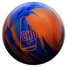 "New Ebonite Choice Solid Bowling Ball | 1st Quality 15#3oz Top 3.50oz Pin 3-4"""