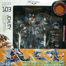 Used Revoltech Yamaguchi No.103 Anubis Zone of the Enders Jehuty Painted