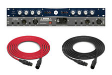Elysia Xfilter Rack X-Filter Stereo Eq Equalizer   Pro Audio La