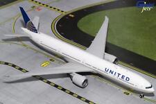 United Boeing 777-300ER N2331U Gemini Jets G2UAL643 Scale 1:200