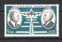 France poste aérienne 1971 Yvert n° 46 neuf ** 1er choix