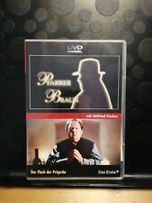 Pfarrer Braun - Der Fluch der Päpstin DVD Ottfried Fischer
