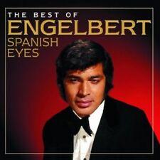 Engelbert Humperdinck - Spanish Eyes: The Best Of (NEW CD)