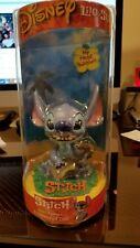 Lilo and Stitch - Stitch Bobblehead Doll - Disney - New In Box - Rare Item