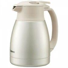 Zojirushi stainless steel pot 1.0L Silver SH-HB10-SA SH HB10 SA 4974305211422