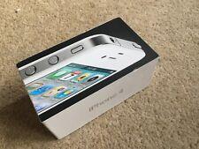 Iphone 4 16 GB BOX SOLO BIANCO