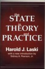 The State in Theory and Practice (Paperback or Softback)