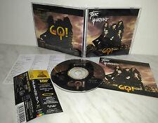 CD FAIR WARNING - GO - JAPAN - XRCN-1292