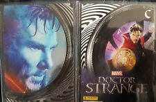 DR STRANGE LIMITED EDITION TRADING CARD C