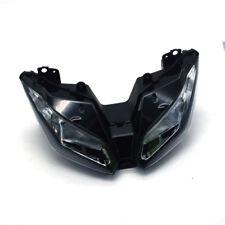 Front Headlight Headlamp Assembly Head Lights for Kawasaki Ninja300 2013-2015