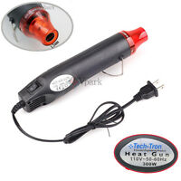 Heat Gun Electric Power Hot Air for 18650 Wrap & Heat Shrink Tubing Temperature