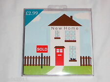 CHANGE OF ADDRESS CARDS  MOVING HOUSE NOTIFICATION NOTIFY NEW HOME 10 CARDS