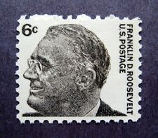 6 Cent Roosevelt Stamp For Sale Ebay
