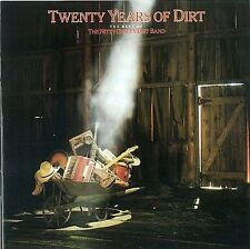 NITTY GRITTY DIRT BAND--Twenty Years Of Dirt--The Best Of--CD--WB Pressing