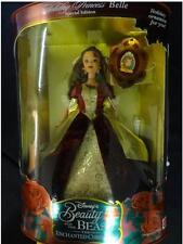 Holiday Princess Belle Barbie 1997  NIB