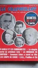 The Crapouillot 1968 New Series No 4 History Secret de La Vee (2éme Part)