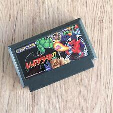Red Arremer II Gargoyles Quest Demon Crest Blazon Famicom NES Nintendo Capcom