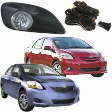 For Toyota Yaris Sedan / Belta 2006 ~ 2011 / Vios 2007 ~ 2011 Front Fog Lights