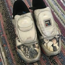 Adidas StarWars Micropacer limited edition collectable Shoes