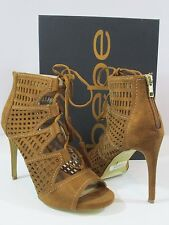 NEW bebe Sadin Laser-cut Sandals SIZE 8 Sexy and exotic $91