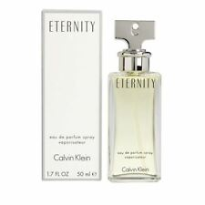 Calvin Klein Eternity 50ml EDP Women Spray