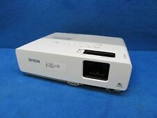 Epson Powerlite 83c EMP-83 Multimedia LCD Projector with Working Lamp
