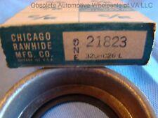 1956-1967 Chrysler Dodge Plymouth BB Poly Timing Cover Seal Hemi OEM USA 1618683