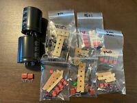 Marantz 2275 Complete Rebuild Kit High-Quality Receiver Recap Caps Transistors