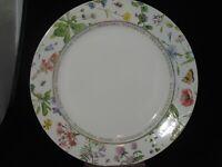 Marjolein Bastin Wildflower Meadow Dinner Plate (s) Flowers