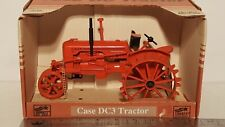 Case DC3 1/16 diecast metal farm tractor replica collectible by SpecCast
