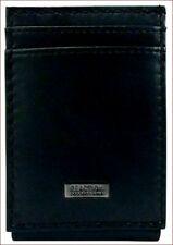 Kenneth Cole Reaction Men's Leather Kevin Front-Pocket RFID Wallet
