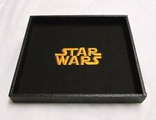 STAR WARS Classic Logo * DICE TRAY * Imperial Assault Armada X-Wing RISK DESTINY