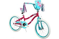 "NEW Dynacraft 20"" Girls Charmer Bike"
