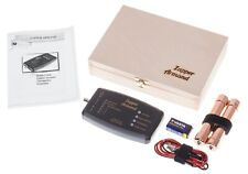 Hulda Clark Zapper Armand Therapeutic Generator with Power Booster, High Quality