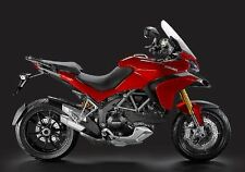 DUCATI MULTISTRADA 1200 ABS WORKSHOP SERVICE REPAIR MANUAL ON CD 2013 - 2014