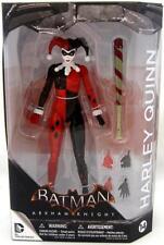 DC Batman Arkham Knight Series Harley Quinn Clown Action Figure #14