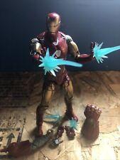 Marvel Legends Iron Man - Mark 85 Avengers Endgame