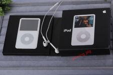 Apple iPod classic 5th Generation White (80 GB) Warranty