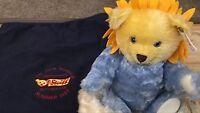 Steiff Limited Edition Four Seasons Sun Beam Summer Bear With Bag Sunbeam