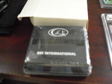 GEI International Promotional Advertising Sticky Note Dispenser NIB