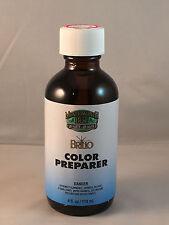 Brillo Color Preparer 4 oz. Bottle Dye Cleaner Pretreatment